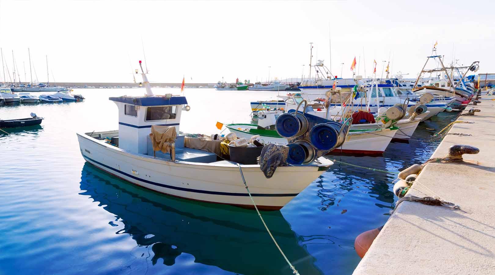 port in javea spain