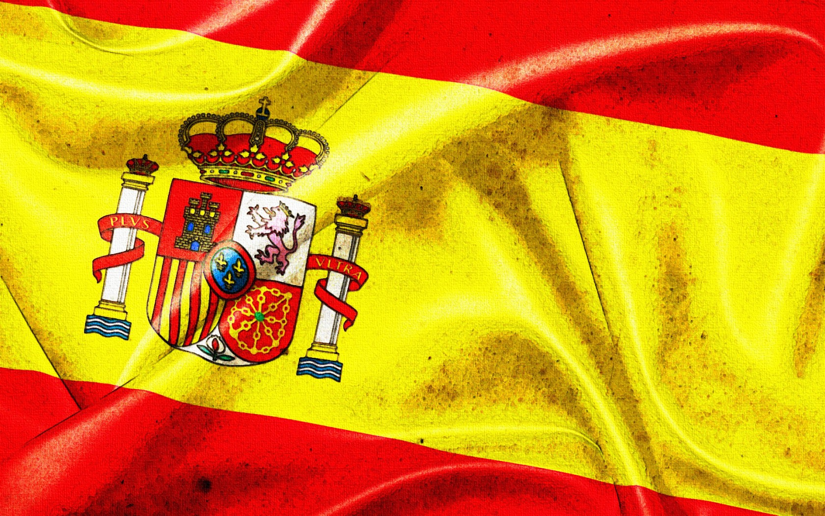 spanish flag, javea