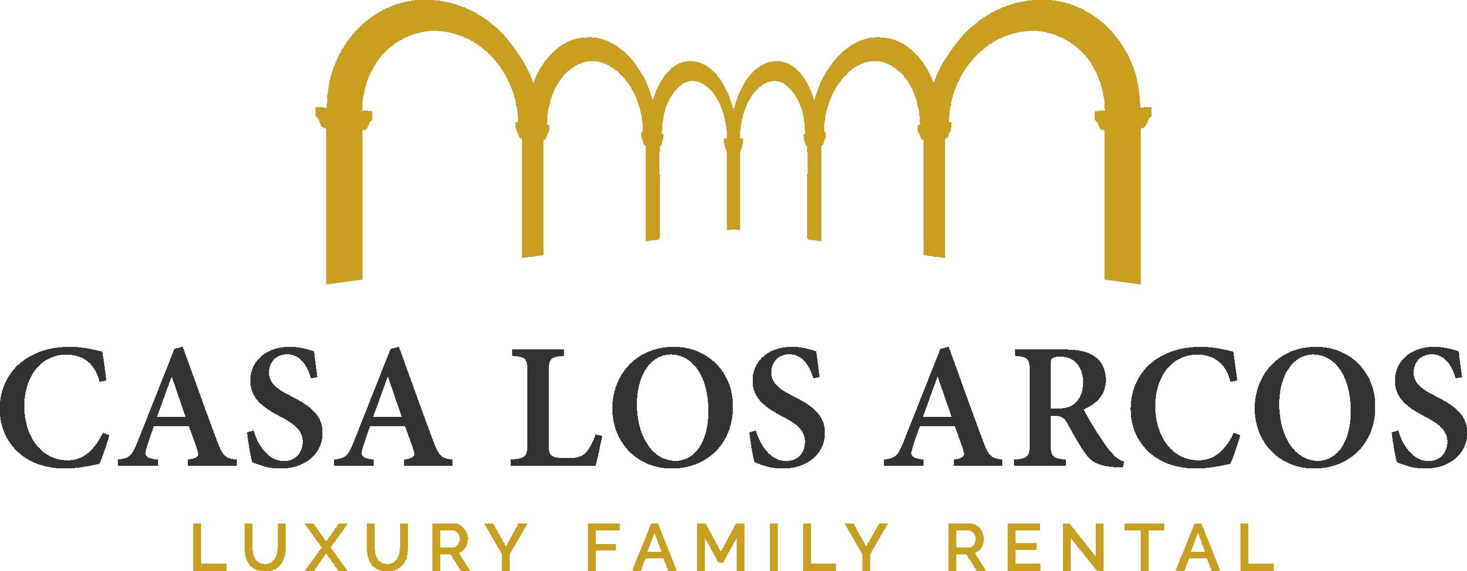 Casa Los Arcos – Javea Villa Rental Logo