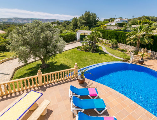 Javea Villa Rental Safety Tips
